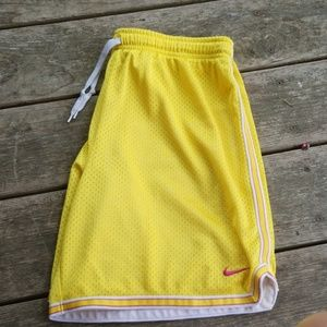 Woman's Nike shorts size small
